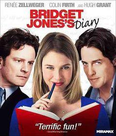 Bridget Jones's Diary - (Region A Import Blu-ray Disc)