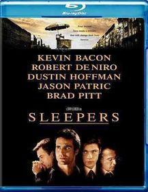 Sleepers - (Region A Import Blu-ray Disc)