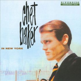 chet Baker - In New York - Remastered (CD)