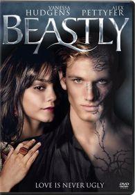Beastly - (Region 1 Import DVD)