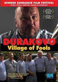 Durakovo:Village of Fools - (Region 1 Import DVD)