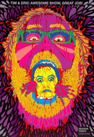 Tim & Eric Awesome Show Great:S1-5 - (Region 1 Import DVD)