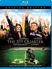 5th Quarter - (Region A Import Blu-ray Disc)