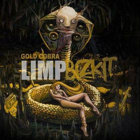Limp Bizkit - Gold Cobra (CD)