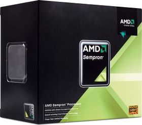 AMD Sempron 145 - Boxed CPU - 2.80GHz Socket AM3