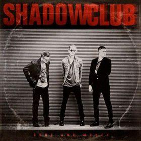 Shadowclub - Guns & Money (CD)
