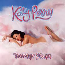 Perry, Katy - Teenage Dream - The Complete Confection (CD)