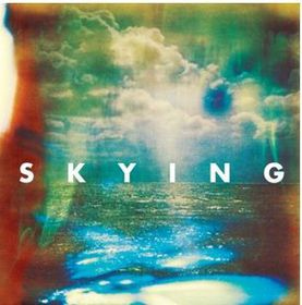 Horrors - Skying (CD)