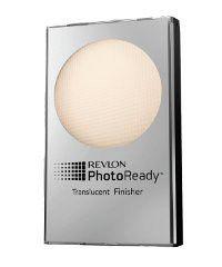 Revlon Photoready Translucent Powder Translucent