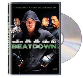 Beatdown (2010)(DVD)