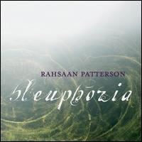 Rahsaan Patterson - Bluephoria (CD)