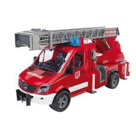 Bruder - Mercedes Benz Fire Engine