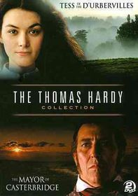 Thomas Hardy Collection - (Region 1 Import DVD)