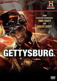 Gettysburg - (Region 1 Import DVD)