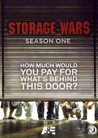 Storage Wars:Season 1 - (Region 1 Import DVD)