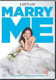 Marry Me - (Region 1 Import DVD)