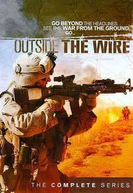 Outside the Wire - (Region 1 Import DVD)