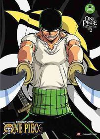 One Piece:Collection Two - (Region 1 Import DVD)