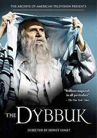 Dybbuk - (Region 1 Import DVD)
