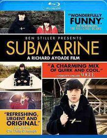 Submarine - (Region A Import Blu-ray Disc)