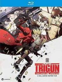 Trigun:Badlands - (Region A Import Blu-ray Disc)