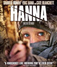 Hanna - (Region A Import Blu-ray Disc)