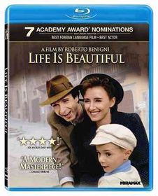 Life is Beautiful - (Region A Import Blu-ray Disc)