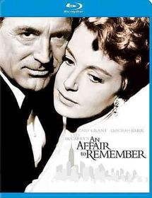 Affair to Remember - (Region A Import Blu-ray Disc)