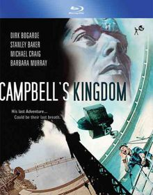 Campbell's Kingdom - (Region A Import Blu-ray Disc)