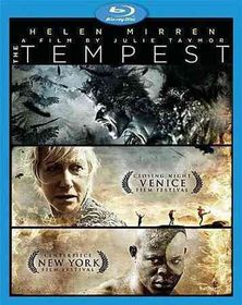 Tempest - (Region A Import Blu-ray Disc)