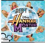 Best Of Hannah Montana - Various Artists (CD)