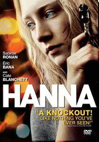 Hanna (2011)(DVD)