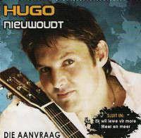 Hugo Nieuwoudt - Die Aanvraag (CD)