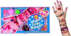 Alex Toys - Paint Ice Beads