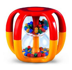 Tolo - Toys Gripper Rattle