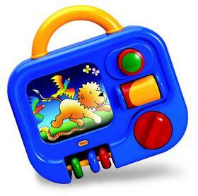 Tolo Toys - Musical Activity TV