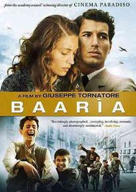 Baaria - (Region 1 Import DVD)