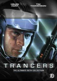 Trancers:Ultimate Deth Collection - (Region 1 Import DVD)