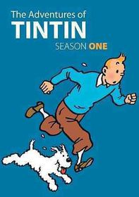 Adventures of Tintin:Season One - (Region 1 Import DVD)