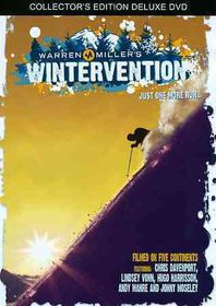 Wintervention - (Region 1 Import DVD)