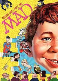 Mad:Season 1 Part 1 - (Region 1 Import DVD)