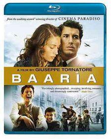 Baaria - (Region A Import Blu-ray Disc)