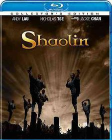 Shaolin (Collector's Edition) - (Region A Import Blu-ray Disc)