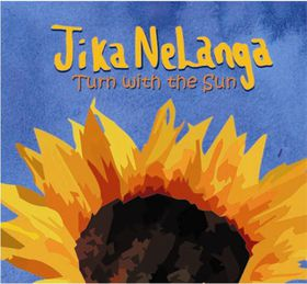 Jika Nelanga - Turn To The Sun (CD)