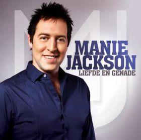 Jackson Manie - Liefde en Genade (CD)