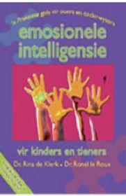 Emosionele Intelligensie Vir Kinders En Tieners