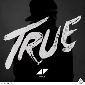 Avicii - True (CD)
