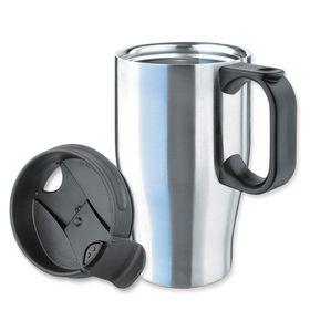 Isosteel - Stainless Steel Car Thermos Mug