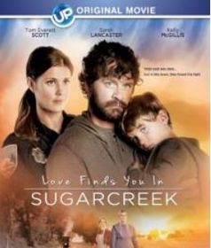 Love Finds You At Sugar Creek (DVD)