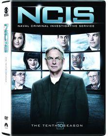NCIS: Naval Criminal Investigative Service Season 10 (DVD)